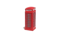 "Hornby R8580 Telephone Kiosk - Skaledale ""Street life collection""."