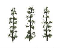 Hornby R8904 Cedar  100mm (Pack of 3) - Professional trees