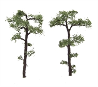 Hornby R8927 Scots Pine 100mm (Pack of 2) - Professional trees