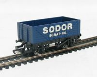 "Hornby R9056 Open wagon ""Sodor Scrap Co."" (Thomas the Tank range)"