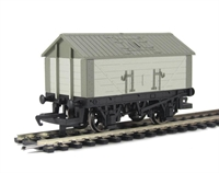 Hornby R9688 Lime wagon in grey (Thomas the Tank range)