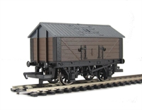 Hornby R9689 Lime wagon in brown (Thomas the Tank range)