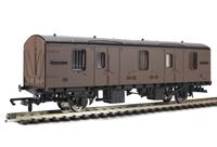 Hornby R9690 Works Unit Van (Thomas the Tank range)