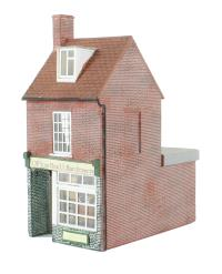 Hornby R9763 Barbers Shop 'Off Your Head' - Skaledale 'The Street' Collection