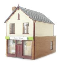 Hornby R9769 Pine Shop - Skaledale 'The Street' Collection