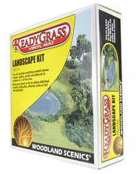 Woodland Scenics RG5152 Kit - Landscape Kit