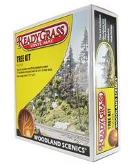 Woodland Scenics RG5154 Kit - Tree Kit