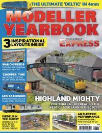 RailExpressModellerYearbook2014