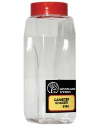 Woodland Scenics S194 Canister Shaker
