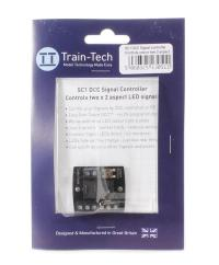 Train Tech SC1 Dual 2 Aspect Signal controller