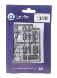 Train Tech SK3 Distant signal kit with Y/G LEDs