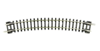 Peco Products ST-16 N Setrack No3 radius curve