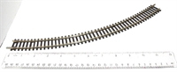 Peco Products ST-226 Setrack No.2 radius double curve