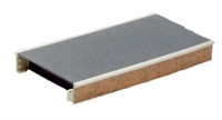 Peco Products ST-290 Brick platform (pack of 2)