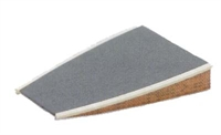Peco Products ST-296 Brick platform ramp (pack of 2)