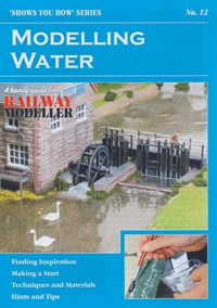 "Peco Products SYH12 Booklet - ""Shows You How"" Series - Modelling Water"