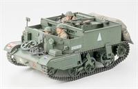 Tamiya 35249 British Universal Carrier/Bren Gun carrier MkII Forced Reconnaissance with 3 figures