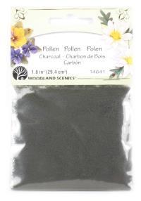 Woodland Scenics T4641 Pollen - charcoal