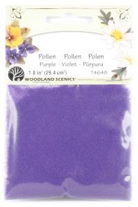 Woodland Scenics T4648 Pollen - purple
