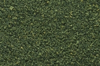 Woodland Scenics T49 Bag Of Blended Turf - Green