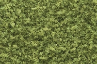 Woodland Scenics T63 Bag Of Blended Turf - Light Green