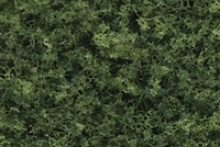 "Woodland Scenics TR1112 3 - 7"" Medium Green Deciduous - Realistic Tree Kit - Pack of 6"