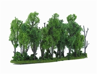 Woodland Scenics TR3582 Hedgerow 1 - 4""