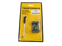 Traintronics TT115 4-aspect red/yellow/green/yellow signal with right Feather