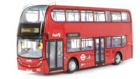 Northcord Model Company UK6043 ADL Enviro 400H First London