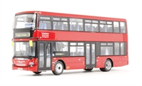 Northcord Model Company UK9006 Scania OmniCity London United RATP Group. Production run of 600