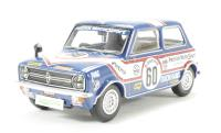 Corgi Collectables VA13503 Mini 1275GT 1979 Tricentrol British Saloon Car Championship, Overall and Class A Winner, Richard Longman