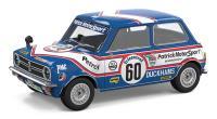 Corgi Collectables VA13503 Mini 1275GT 1979 Tricentrol British Saloon Car Championship, Overall and Class A Winner, Richard Longman