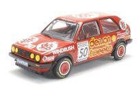 Corgi Collectables VA13603 VW Golf Mk2 GTI, Demon Tweeks, Alan Minshaw BTCC