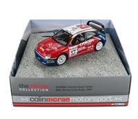 Corgi Collectables VA99901 Citroen Xsara Turbo, World Rally Championship, Monte Carlo Rally, 2003