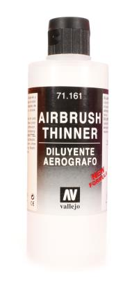 Vallejo VAL161 Model Air - Thinners 200ml