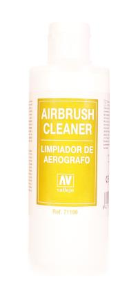 Vallejo VAL199 Model Air - Airbrush Cleaner 200ml