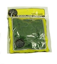 Woodland Scenics FC183 Bag Of Clump Foliage - Medium Green