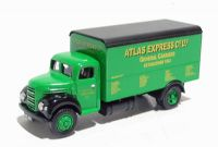 "Pocketbond ""Classix"" EM7609 Ford Thames ET6 lorry ""Atlas Express Co Ltd - General Carriers"""