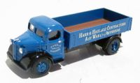 "Pocketbond ""Classix"" EM7611 Austin K2 ""Harris Hauliers - Any Ware to Anywhere"""
