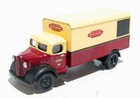 "Pocketbond ""Classix"" EM7612 Austin K2 lorry ""British Railways"""