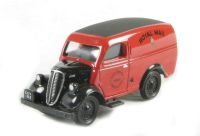 "Pocketbond ""Classix"" EM76645 Ford E83W Van ""Royal Mail""."