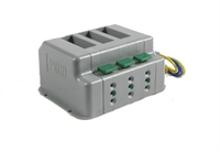 Peco Products PL-50 Turnout switch module (makes wiring points easy)
