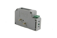 Peco Products PL-51 Turnout switch module add-on (makes wiring easy)