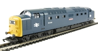 """Hornby R2879 Class 55 Deltic diesel 55001 """"St Paddy"""" in BR blue"""