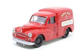 06503-PO01 Morris 1000 Royal Mail - Pre-owned - Like new
