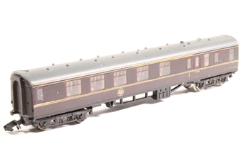 0691Farish-PO01 Mk 1 BCK Brake Composite Corridor M21033 in BR Maroon - Pre-owned - Like new £20