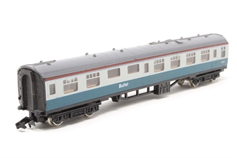 0745-PO01 Mk3 Buffet Car in BR Blue/Grey - Pre-owned - imperfect box