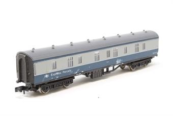 0778-PO03 Mk 1 BG Full Brake in BR Blue & Grey - Pre-owned - paint marks on body, imperfect box £15