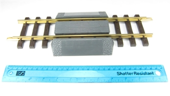 10007 Small level crossing track £11