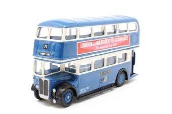 "10114-PO08 AEC RT (Closed) - ""Bradford - London Assurance"" - Pre-owned - Like new"
